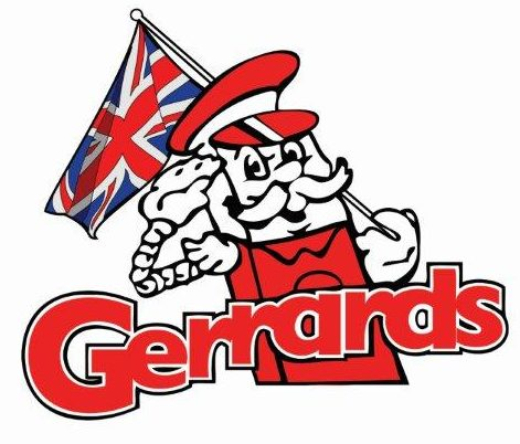 Gerrards Carpet Cleaners in Leigh