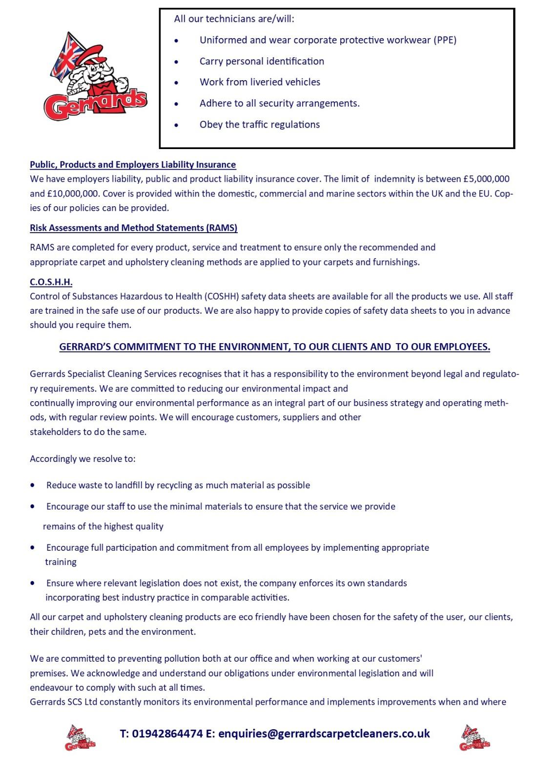 Commercial Client Brochure 3